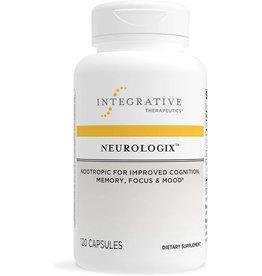 Integrative Therapeutics Neurologix 120 count