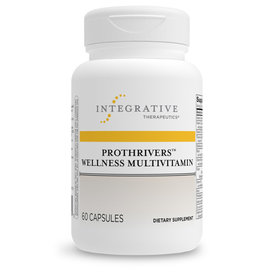 Integrative Therapeutics ProThrivers Wellness Multivitamin 60 count