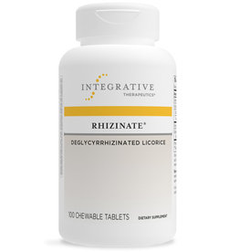 Integrative Therapeutics Rhizinate 100 count