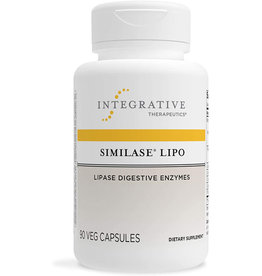 Integrative Therapeutics Similase Lipo 90 count
