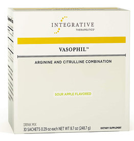 Integrative Therapeutics Vasophil 30 count