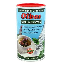 OLBAS Olbas Wellness Tea 7 oz.