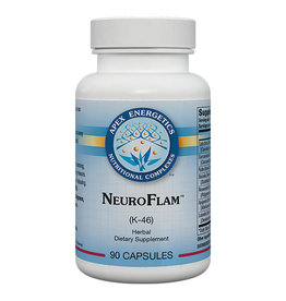Apex Energetics NeuroFlam 90 count