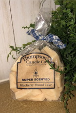 Thompson's Candle Co Scented Crumbles-Blueberry Pound Cake-Thompson's Candle Co. | SASS Boutique