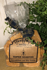 Thompson's Candle Co Scented Crumbles-Breakfast on the Farm-Thompson's Candle Co. | SASS Boutique