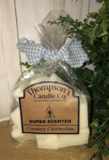Thompson's Candle Co Scented Crumbles-Country Clothesline-Thompson's Candle Co. | SASS Boutique