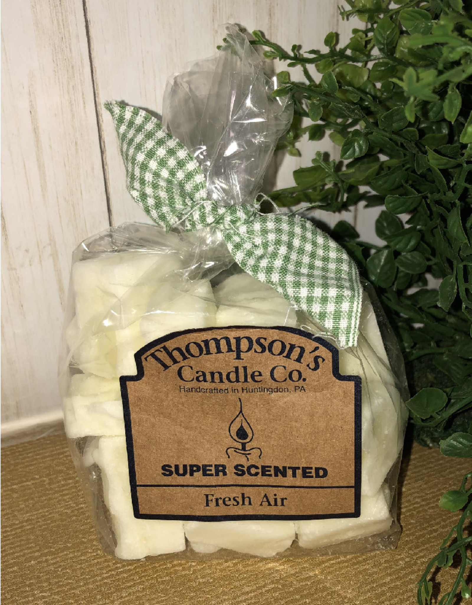 Thompson's Candle Co Scented Crumbles-Fresh Air-Thomson's Candle Co | SASS Boutique