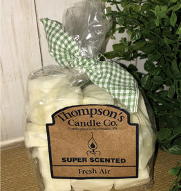 Thompson's Candle Co Scented Crumbles-Fresh Air