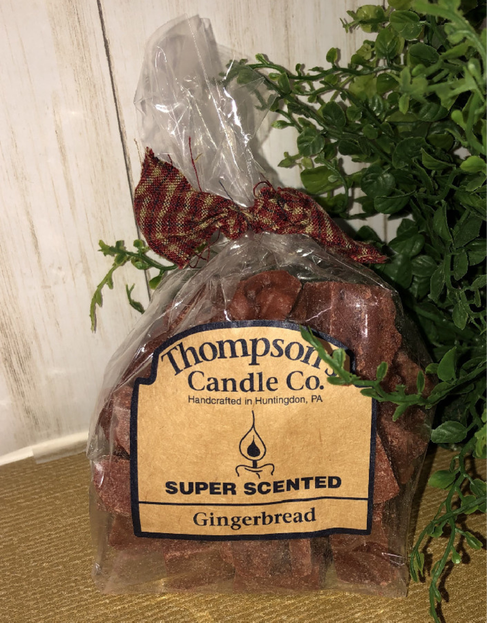 Thompson's Candle Co Scented Crumbles-Gingerbread-Thompson's Candle Co. | SASS Boutique