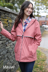 Charles River Apparel Charles River Women's New Englander Rain Jacket