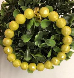 Erimish Ducky Yellow Erimish Bracelet