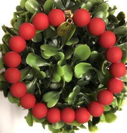 Erimish Robin Red Erimish Bracelet