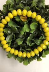 Erimish Pacman Yellow Erimish Bracelet