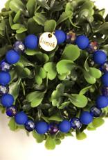 Erimish Jace Blue Erimish Bracelet