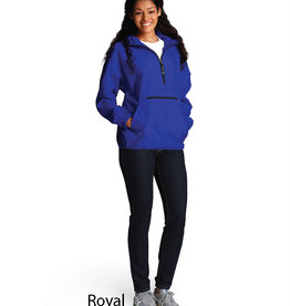 Charles River Apparel Adult Pack-N-Go Pullover (Multiple Colors)