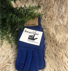 CC Beanie CC Beanie Knitted Gloves (Multiple Colors)