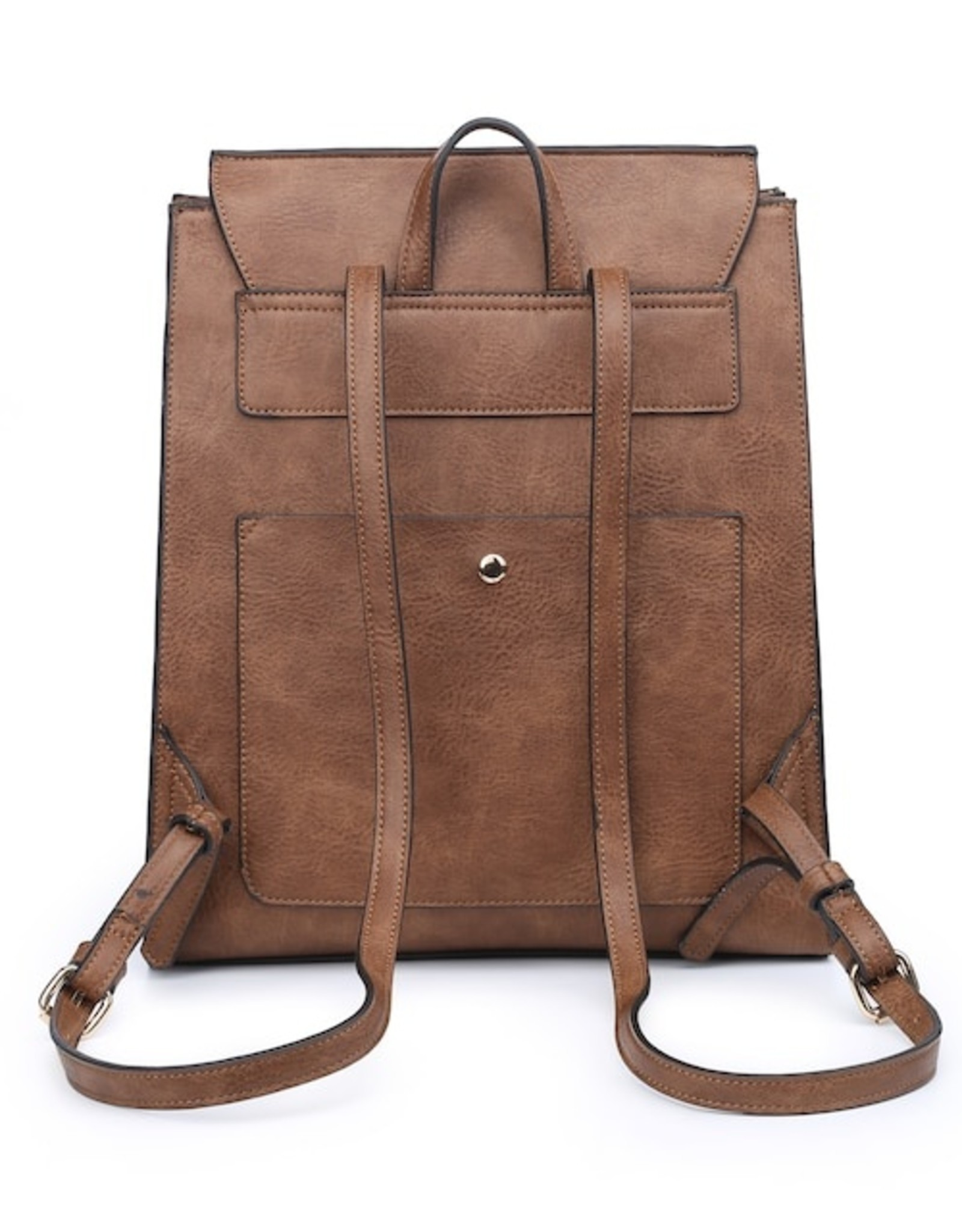 SASS Boutique Exclusive Light Stone Backpack