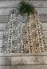 SASS Boutique Exclusive Leopard Gaucho Pants