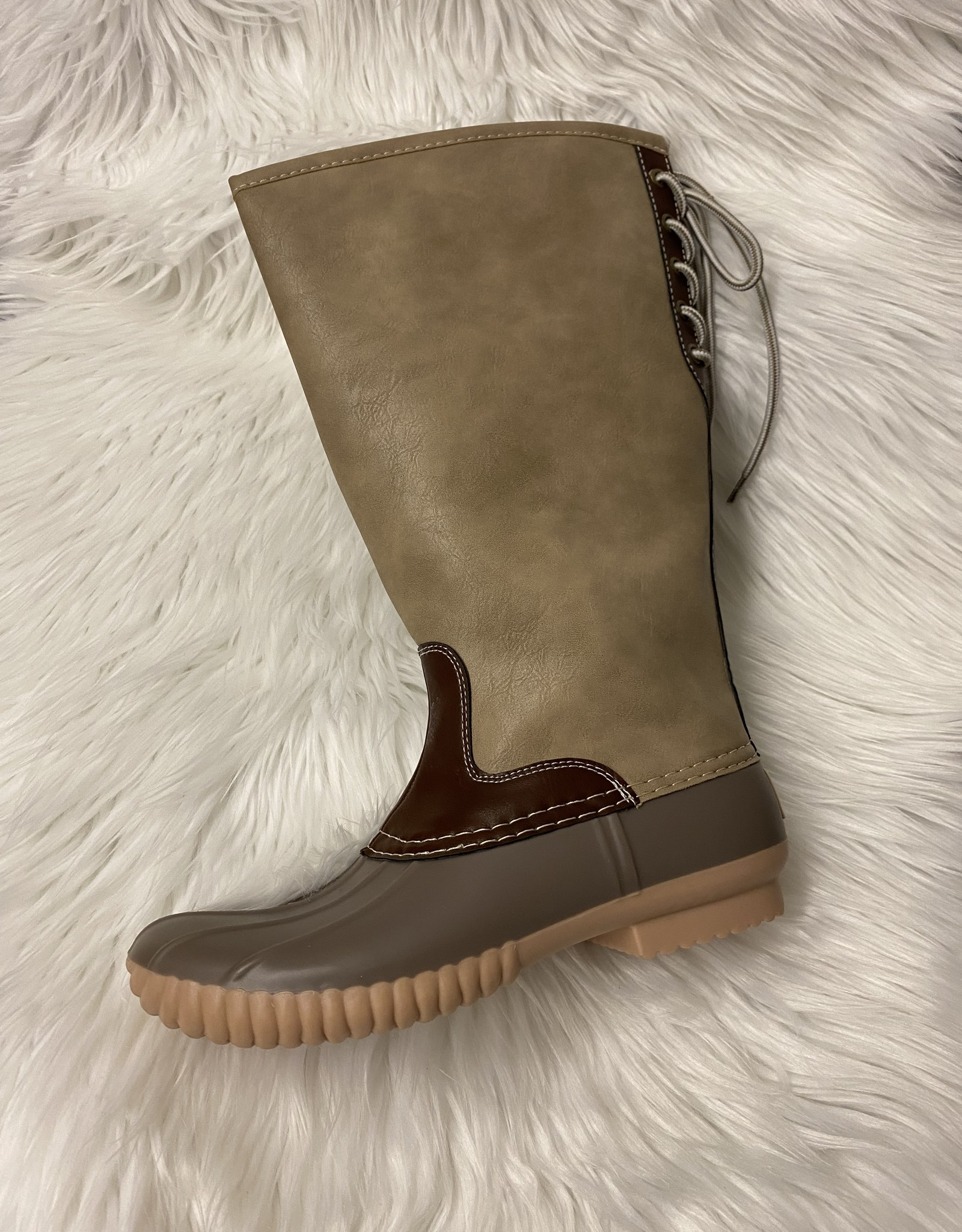 SASS Boutique Exclusive Stone Rainboots
