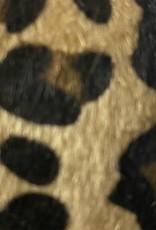 SASS Boutique Exclusive Faux Fur Leopard Belt