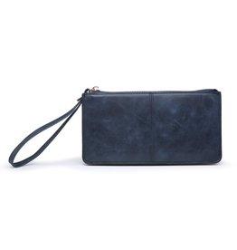 Monogrammable  Wallet/Wristlet