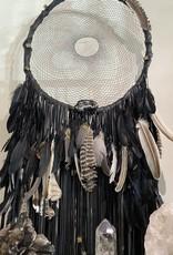 BULLETPROOF AURA  Black Mahpee Dreamer XL