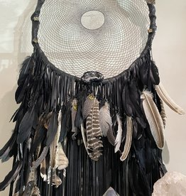 BULLETPROOF AURA Black Mahpee Dreamer
