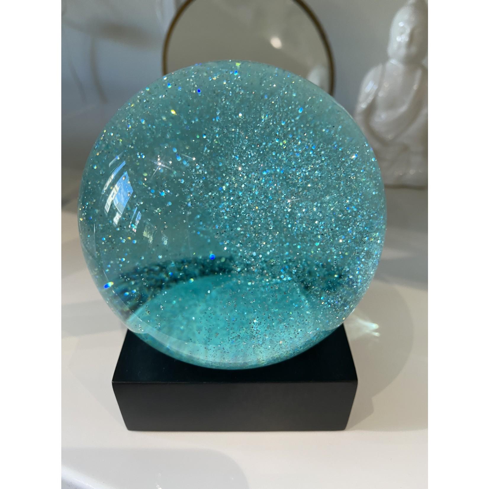 Cool Snow Globes Moonlight Snow Globe