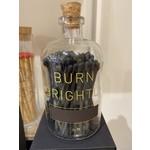 Skeem Burn Brightly