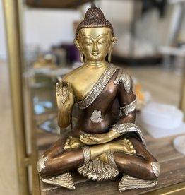 """Buddha Buddha 11"""" India"""