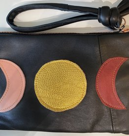 Love Mert Abundance Leather Clutch & Pouch