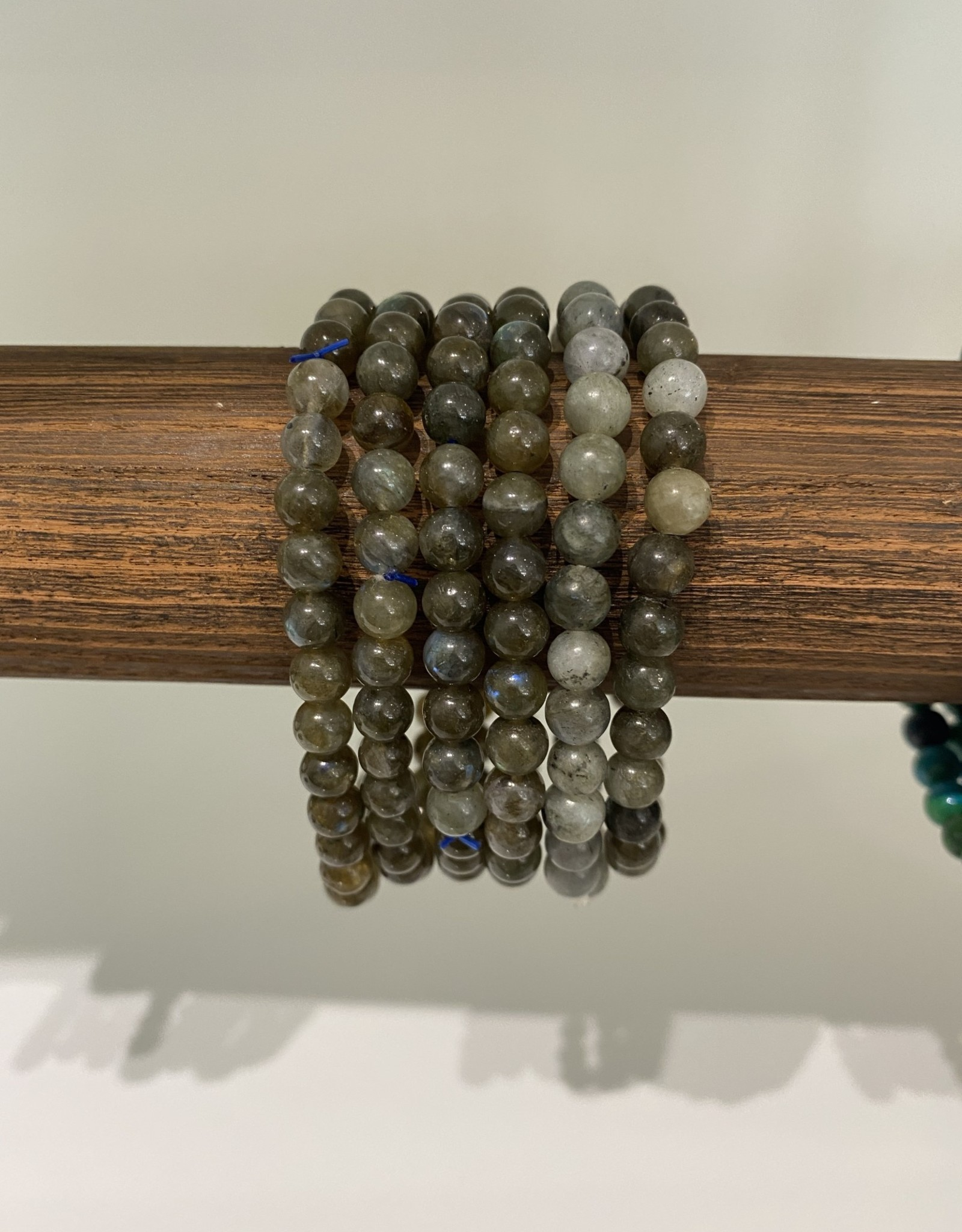 Power Bead Bracelets