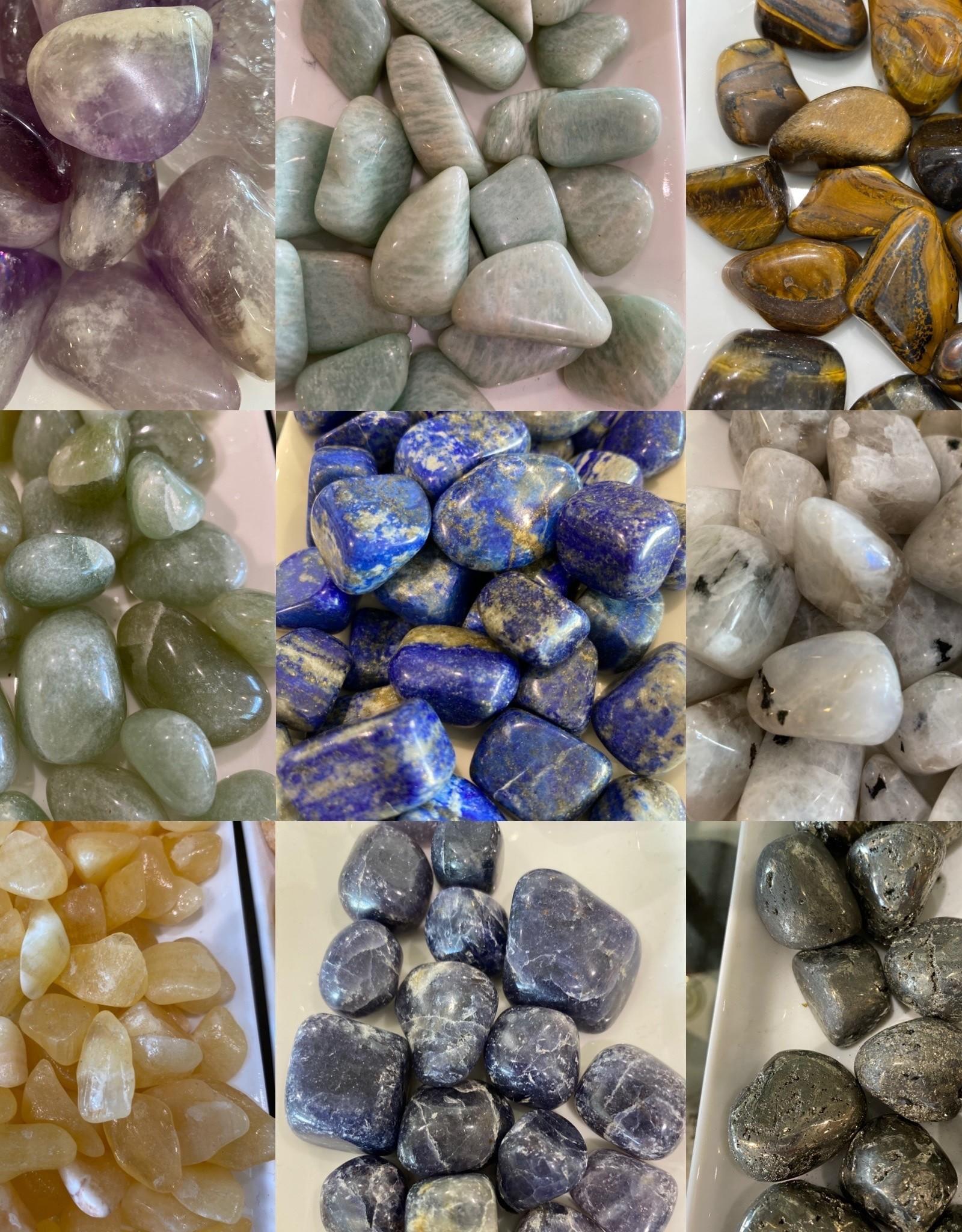 Individual Stones1