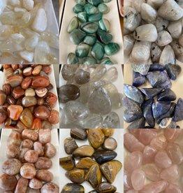 Individual Stones2