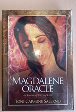 Magdaline Oracle Cards