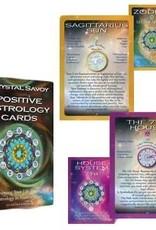 Positive Astrology Cards
