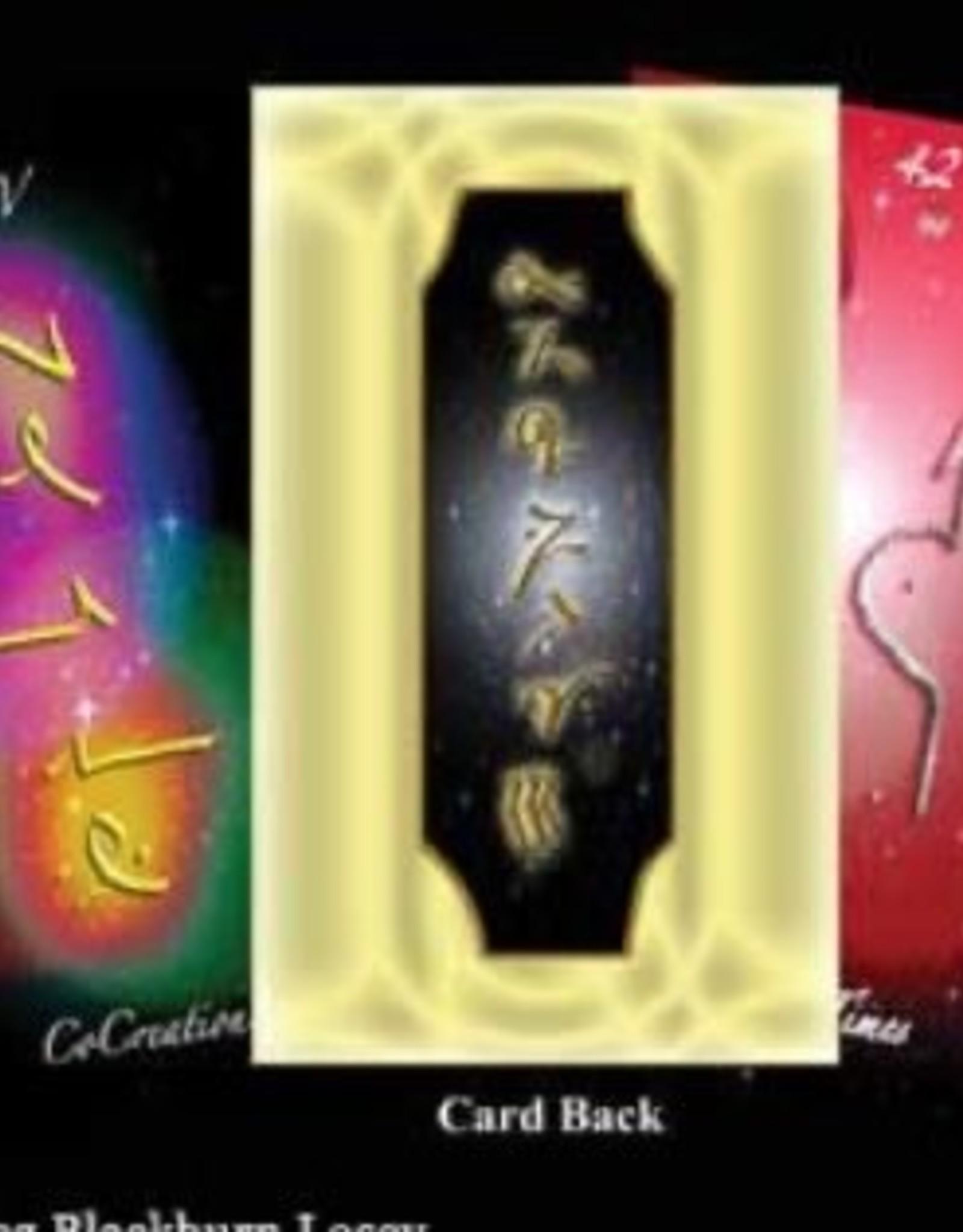 Living Light Cards