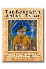 Bohemian Animal Tarot
