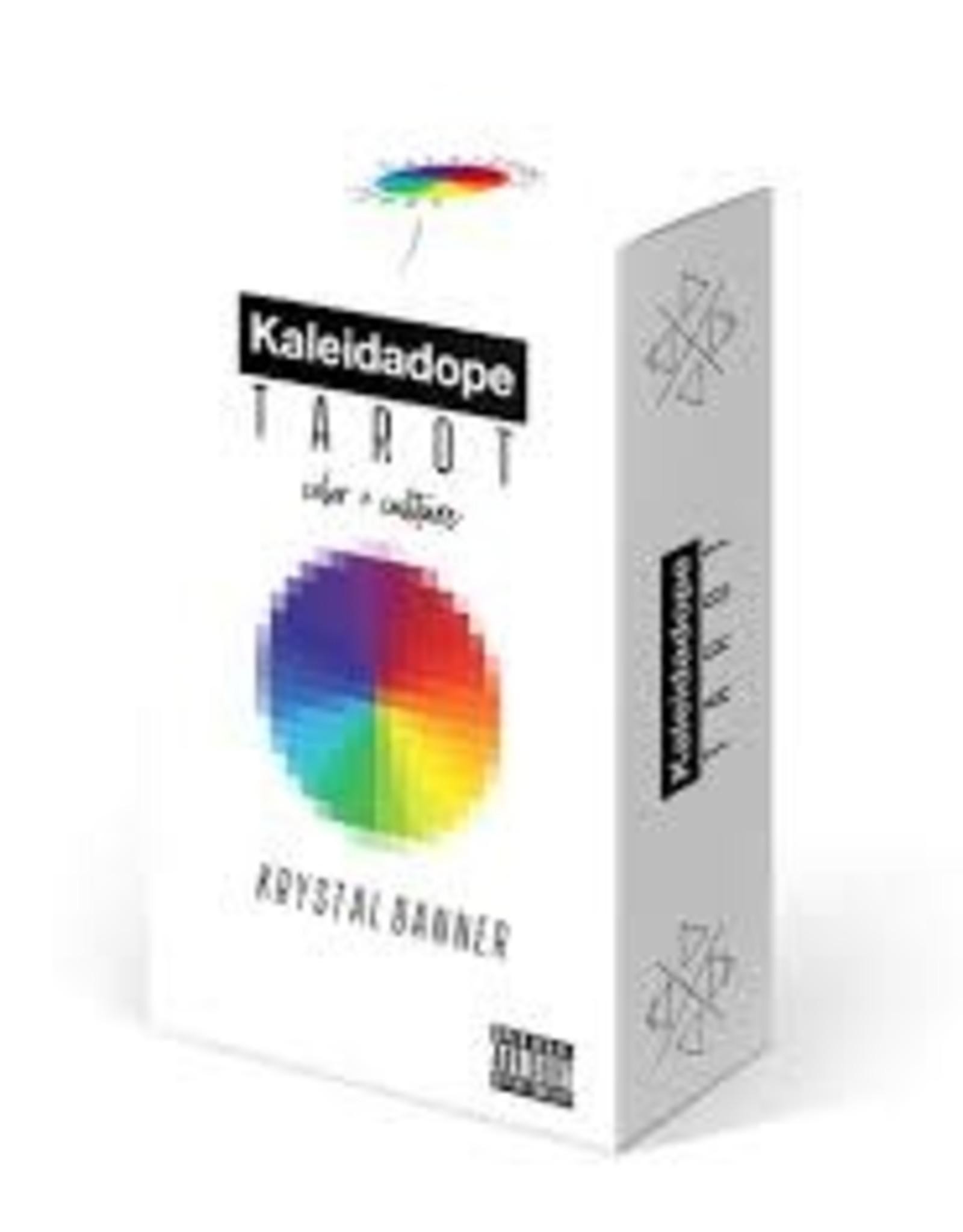 Kaleidadope Tarot