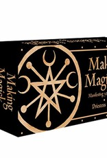 Making Magick Cards