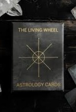 Living Wheel Astrology Cards
