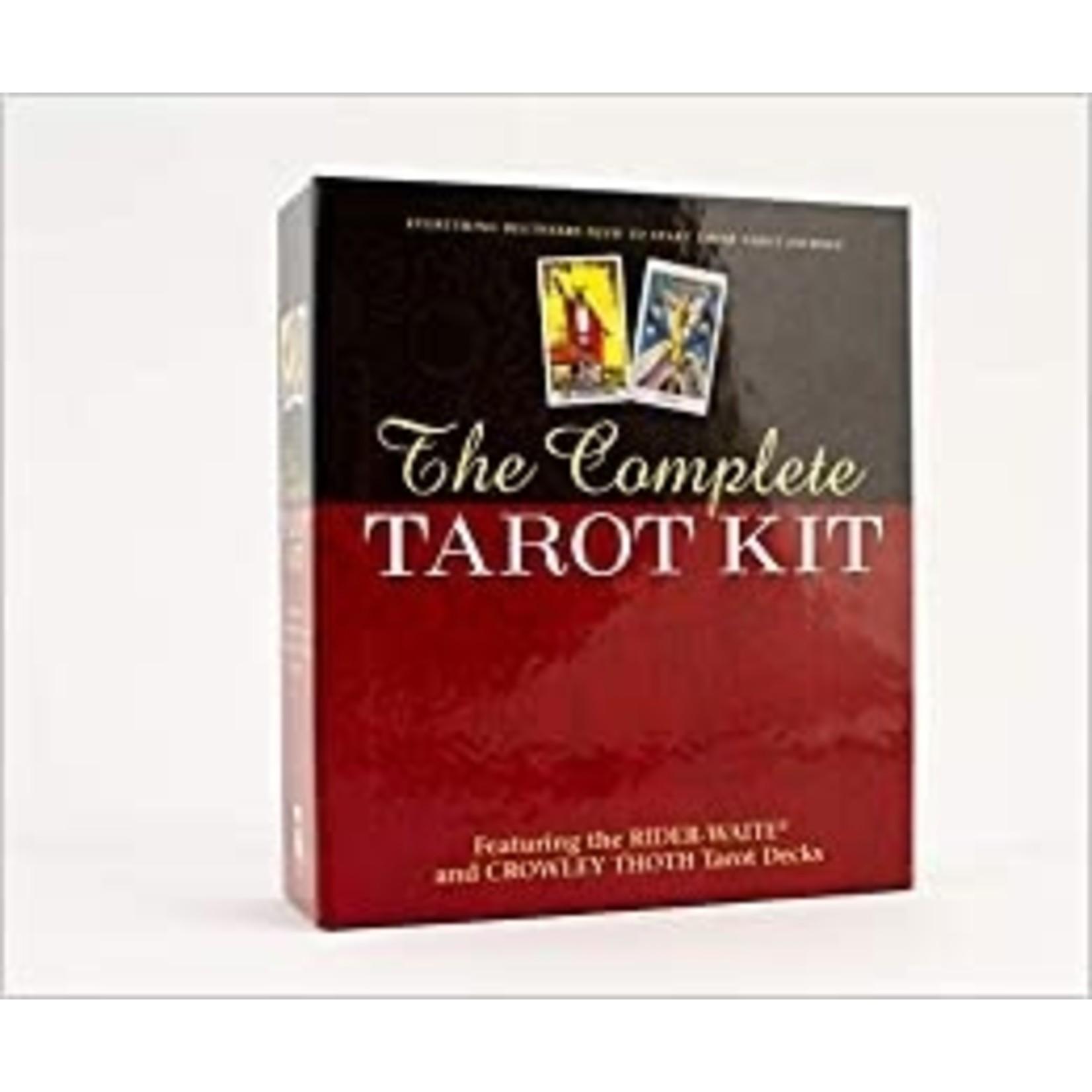 The complete Tarot Kit