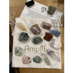 Amplify Balanced Life Crystal Set