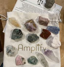 Amplify Balanced Life Crystal Set
