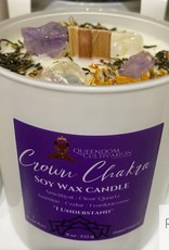 Queensdom Cultivation Chakra Candles