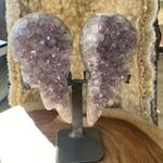 Amethyst Wings Tabletop #4