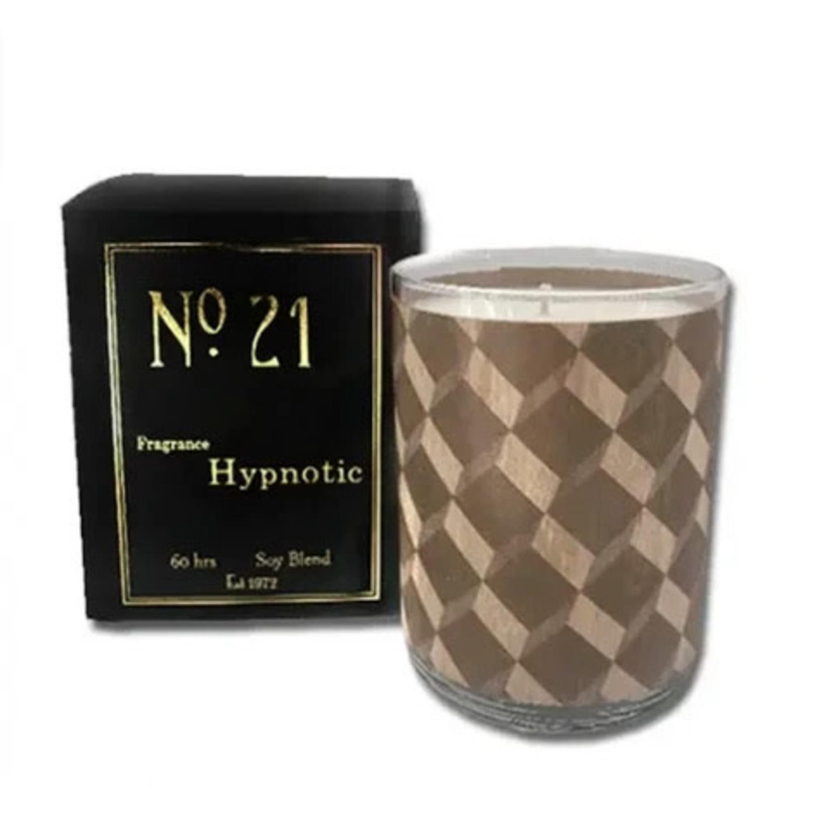 Hypnotic Candle No 21