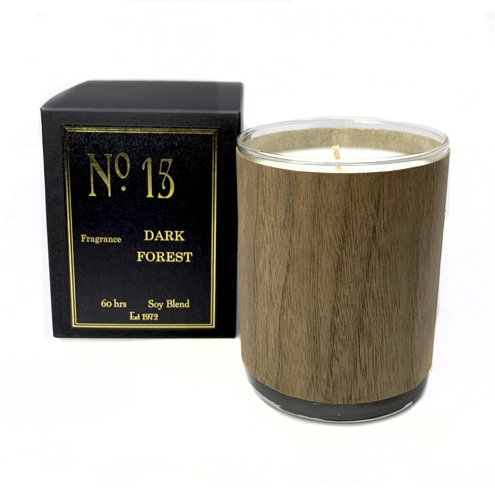Dark Forest Candle No 15