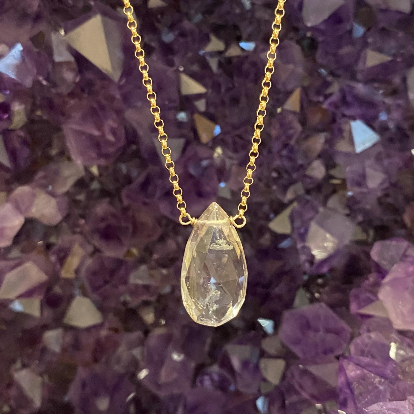 Single Stone Super Seven GF Rolo
