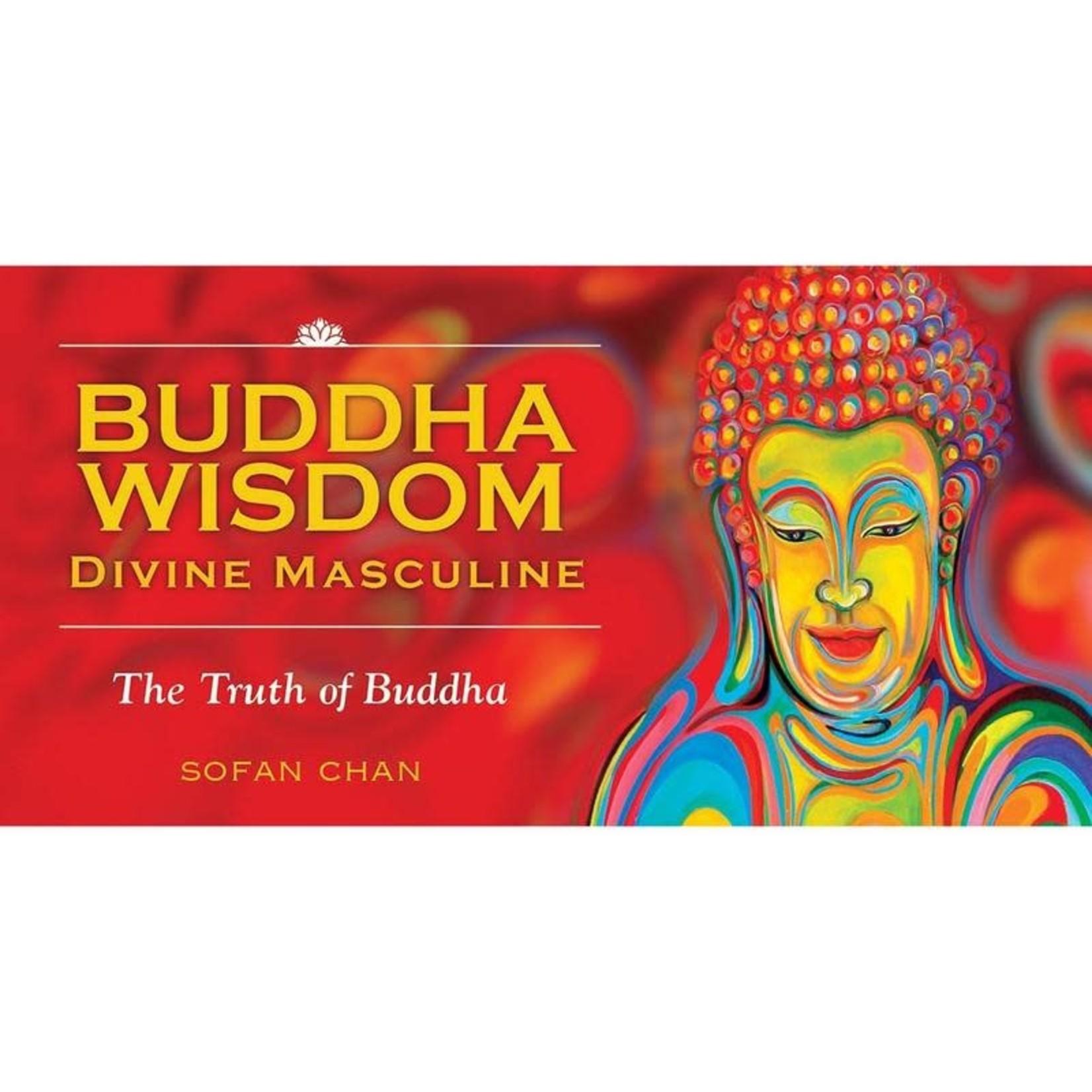 Buddha Wisdom Masculine